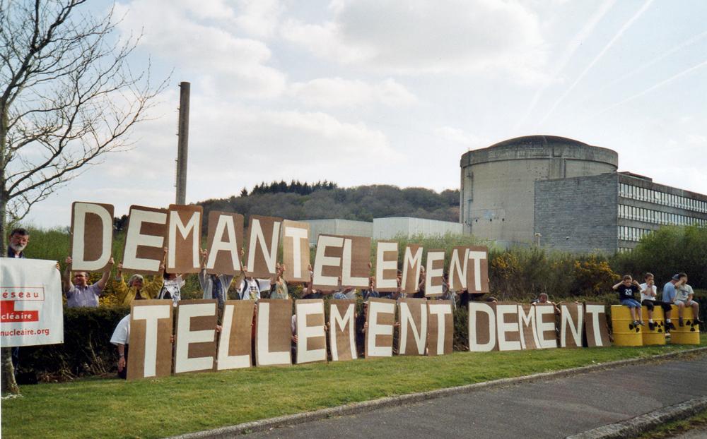 «Brennilis, la centrale qui ne voulait pas s'éteindre»