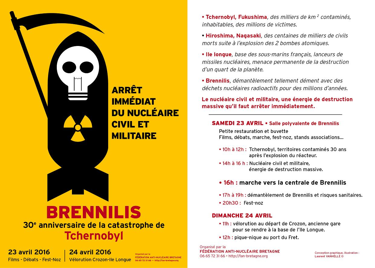 Brennilis 23 avrilMF