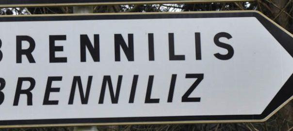 brennilis