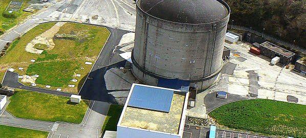 Nucléaire. Il reste encore la moitié de la centrale de Brennilis à démonter. OPération qui devrait durer de 10 à 15 ans.